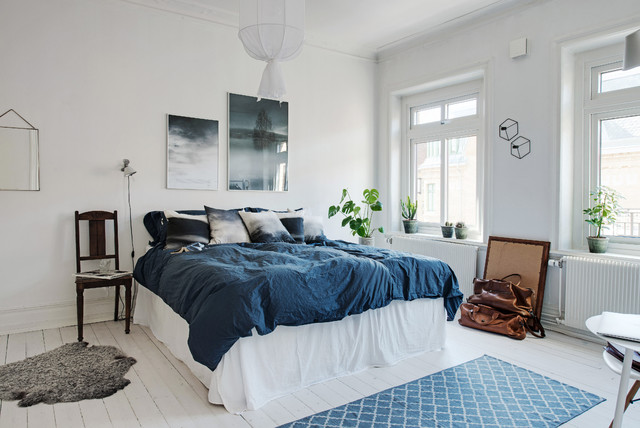 Kích thước giường ngủ là điều cần được quan tâm trước khi chọn mua