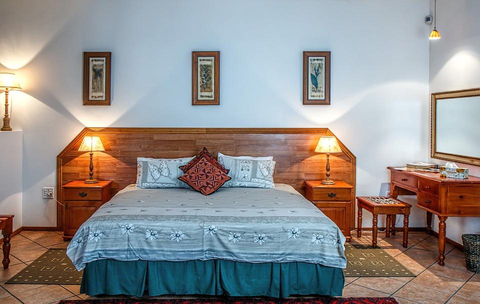 Giường tầng của nội thất Lương Sơn có nhiều kích thước khác nhau