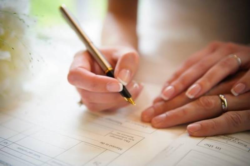 Ngoài việc làm giấy kết hôn trực tiếp bạn còn có thể đăng ký giấy kết hôn online