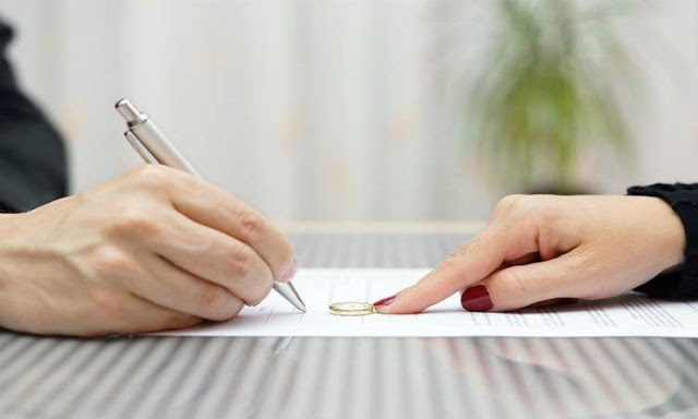 Những chính sách thay đổi trong việc thực hiện thủ tục ly hôn mới nhất