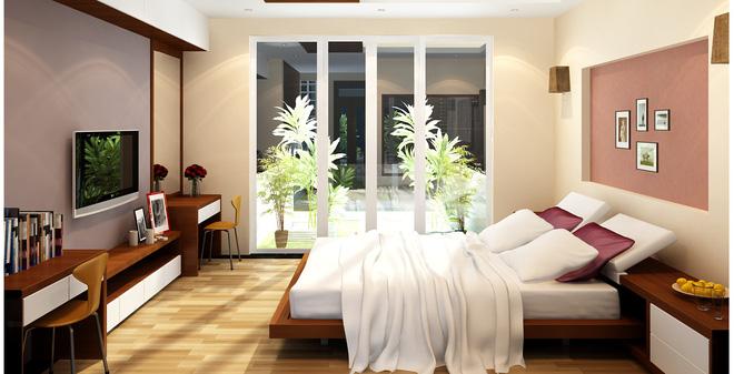 Tại sao phải đặt giường ngủ theo phong thủy?